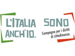 L'Italia sono anch'io - Campagna per i diritti di cittadinanza - Ius soli