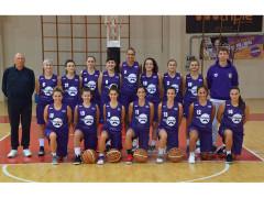 MyCicero Basket 2000 Senigallia - stagione 2017/18
