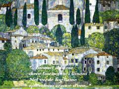 Conferenza sul Viaggio in Italia di Goethe