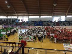 Pattinaggio: finali nazionali atleti 8-15 anni
