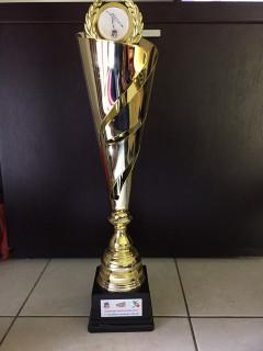 Pattinaggio: trofeo conquistato da Senigallia Skating Club