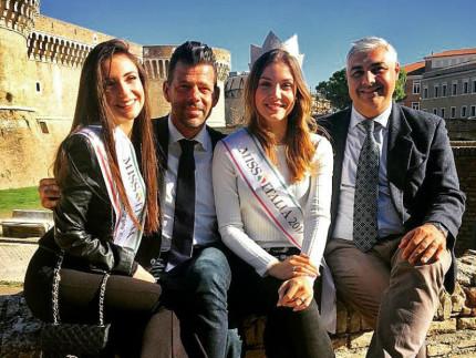 Miss Italia 2017 a Senigallia