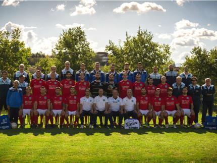 Castelleonese 2017-2018