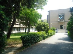 Liceo Scientifico Medi di Senigallia