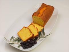 Torta all'arancia con olio extra vergine d'oliva - ricetta di Roberto Cingolani