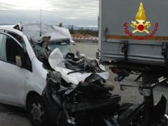 Incidente in A14
