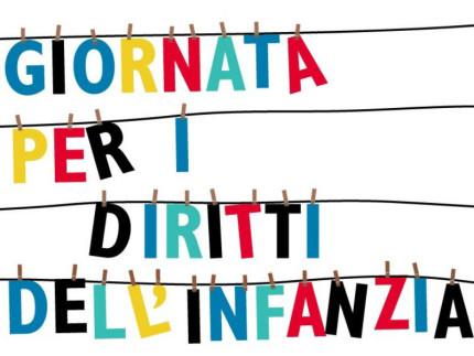giornata per i diritti dellinfanzia