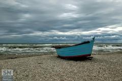 """""""Il mare in autunno"""" di mauro Gasparini"""
