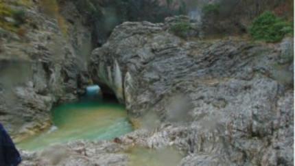 Confluenze organizza una escursione lungo il fiume Bosso