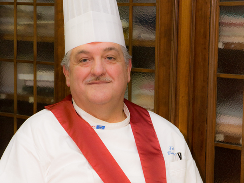 Fabio Gaspari