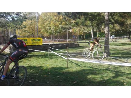 Ciclocross alla Cannella