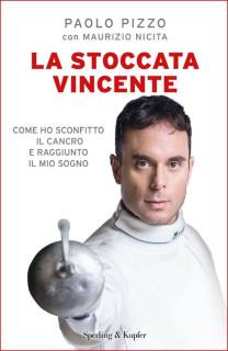 La stoccata vincente - Paolo Pizzo - copertina