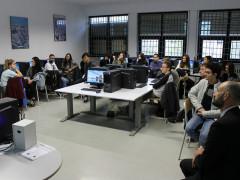 conferenza al Panzini