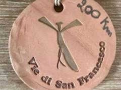 Le vie di San Francesco