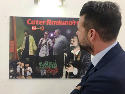 CaterRaduno 2018