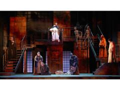 """""""Il Nome della Rosa"""": il capolavoro di Umberto Eco arriva a Teatro"""