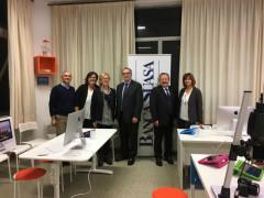 Scuola Primaria Cesano: inaugurazionea-atelier-creativo