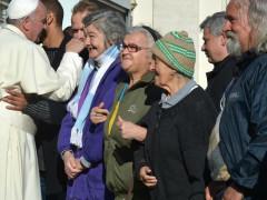 Giornata dei poveri, povertà, Papa Francesco
