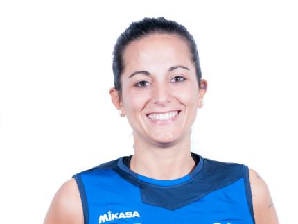 Martina Santini - US Pallavolo Senigallia