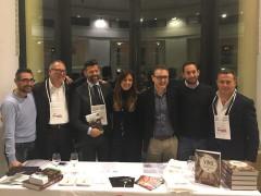 Presentazione guida Slow Wine 2018 a Senigallia