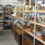 La Fiera, mercatino dell'usato a Senigallia