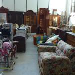 Mobili in vendita a La Fiera, mercatino dell'usato di Senigallia