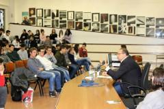 Senigallia notizie 29 11 2017 quotidiano on for Serra agricola usata