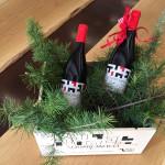 Vini e confezioni regalo della Cantina Venturi di Castelleone di Suasa