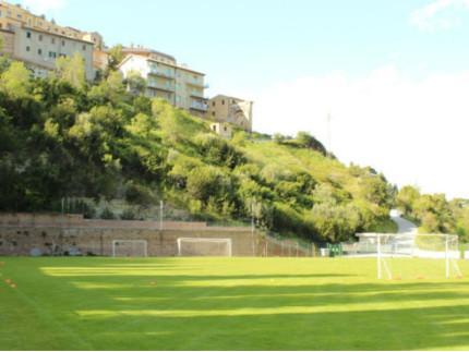 Stadio di Arcevia