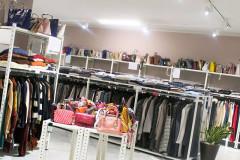 GDA Stockhouse a Montignano di Senigallia via aspetta per lo shopping di Natale