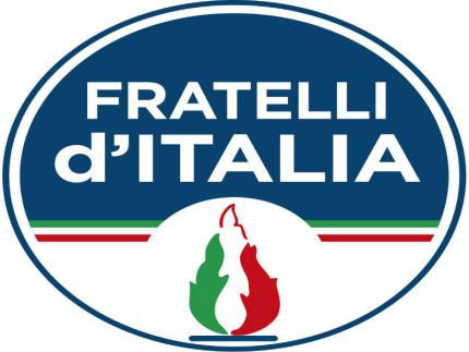 Fratelli d'Italia, logo