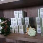 Cosmetici e saponi personalizzati al Frantoio Lugliaroli di Senigallia
