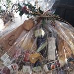 Prodotti tipici in vendita al Frantoio Lugliaroli di Senigallia