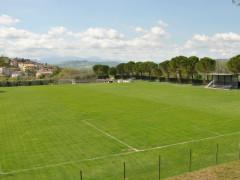 Stadio di Castelleone di Suasa