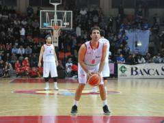 Emiliano Paparella (Foto Bartoli)
