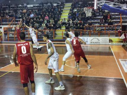 Pallacanestro Senigallia 2017-2018