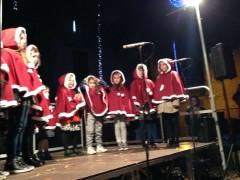 Piccolo coro di Natale di Corinaldo
