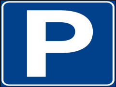 parcheggi, posti auto
