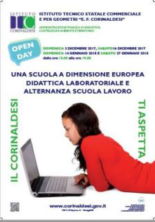 giornata Open day 2017
