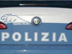 Polizia, gazzelle, poliziotti