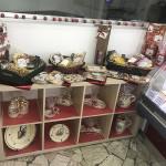Prodotti tipici pugliesi al Caseificio Gioia di Puglia di Senigallia