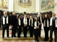 Schola Cantorum Immacolata