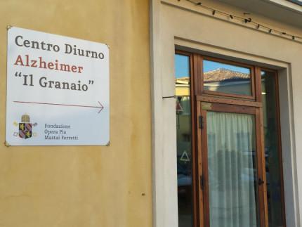 """""""Il Granaio"""", centro diurno"""