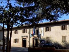 Municipio Castelleone di Suasa
