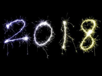 Buon 2018 da Senigallia Notizie