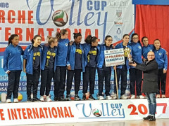 Us Pallavolo Senigallia Under 13