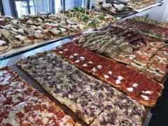 La Pizzeria Zerozero di Senigallia