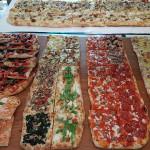 Pizze farcite della Pizzeria Zerozero di Senigallia
