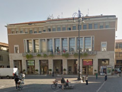 Comune di Pesaro, Municipio di Pesaro