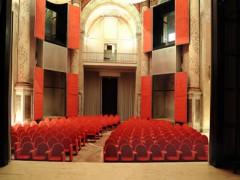 Teatro Moriconi di Jesi